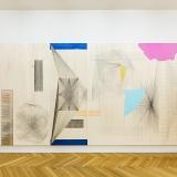 DEU; Hamburg, Ausstellung von Armin Chodzinski in der Galerie Dorothea Schlueter, Juni 2015, Copyright photo: FRED DOTT