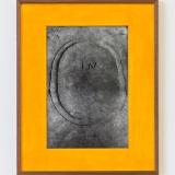 Rückläufiger Merkur. Eine Ausstellung von Heiko Neumeister und Alexander Rischer in der Galerie Dorothea Schlueter, April 2016, Foto: Fred Dott