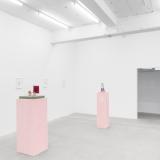 installation-view: Simon Logan, 2013, Foto: Chiara Taddei